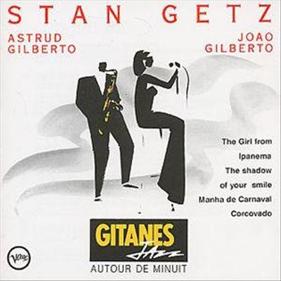 Gitane Jazz: Autour De Minuit