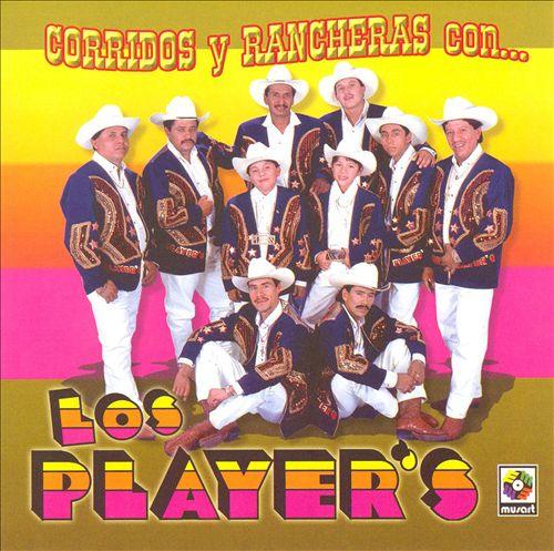 Corridos y Rancheras Con Los Player's