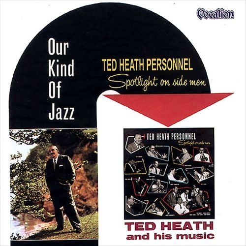 Our Kind Of Jazz/Spotlight On Sidemen