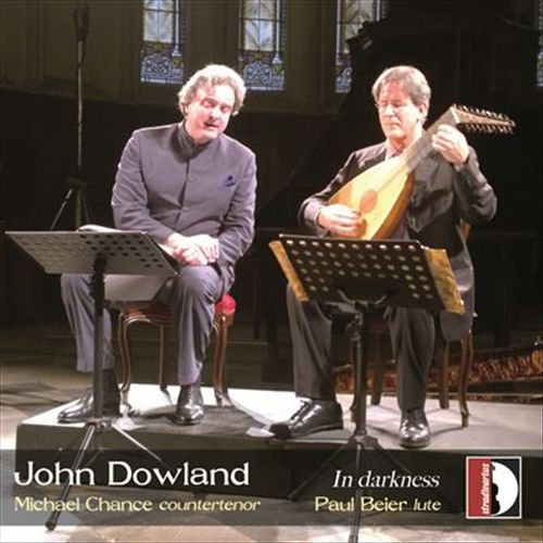 John Dowland: In Darkness