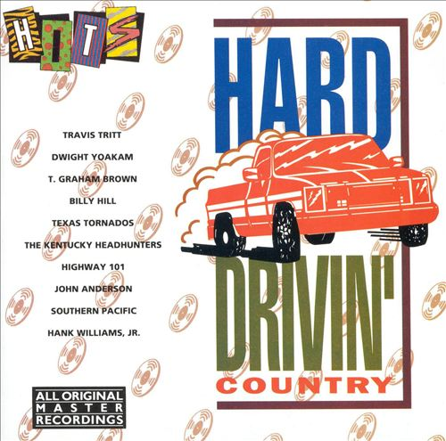 Pure Country: Hard Drivin' Country