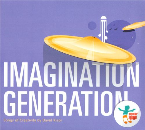 Imagination Generation