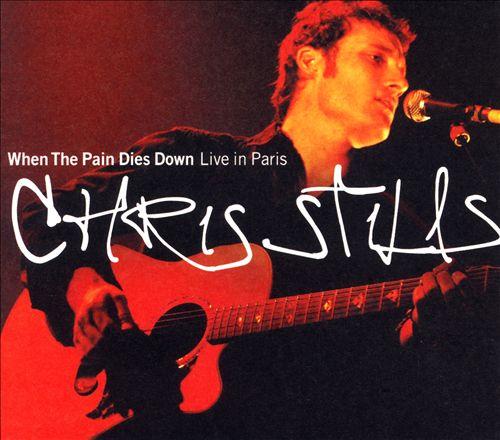 When the Pain Dies Down: Live in Paris [EP]