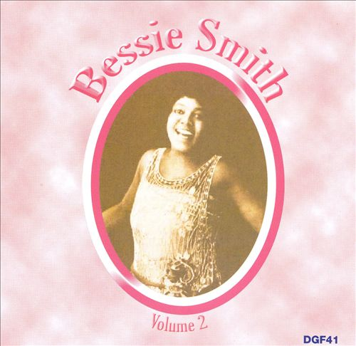 Bessie Smith: The Complete Recordings, Vol. 2