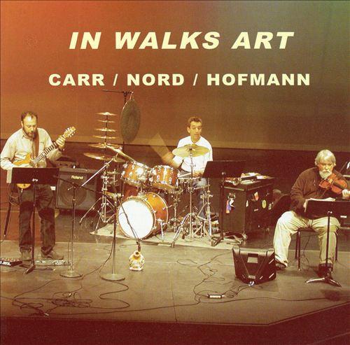 In Walks Art