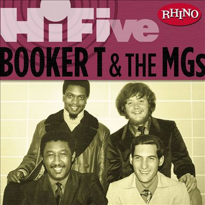 Rhino Hi-Five: Booker T. & the MG's, Vol. 1