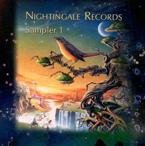 Sampler, Vol. 1 [Nightingale]