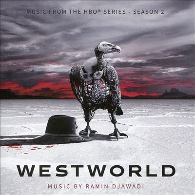 Westworld: Music from the HBO Series, Season 2 [Original Soundtrack]