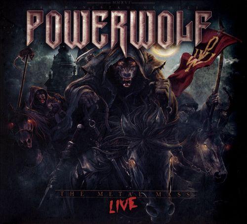 The Metal Mass: Live