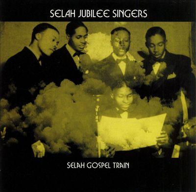 Selah Gospel Train
