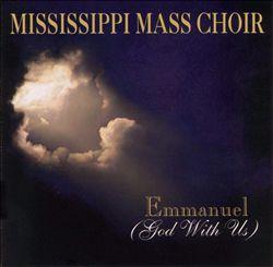 Emmanuel: God With Us