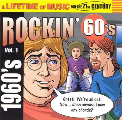 Rockin' 60's, Vol. 1