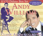 Classic Album Collection, Vol. 2