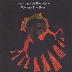 Five Hundred Boy Piano