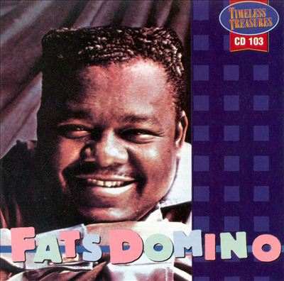 The Best Of Fats Domino [Timeless]