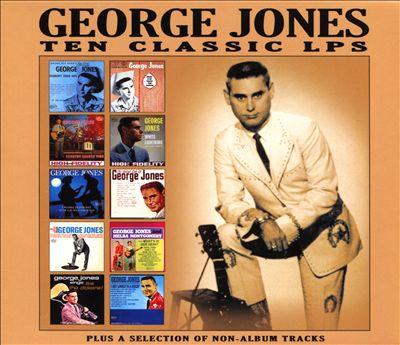 Ten Classic LPs