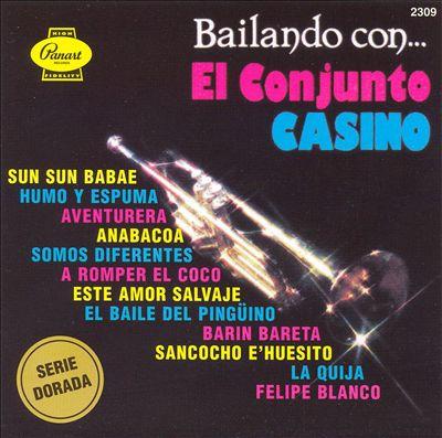 Bailando Con El Conjunto Casino