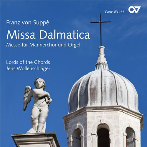 Franz von Suppé: Missa Dalmatica