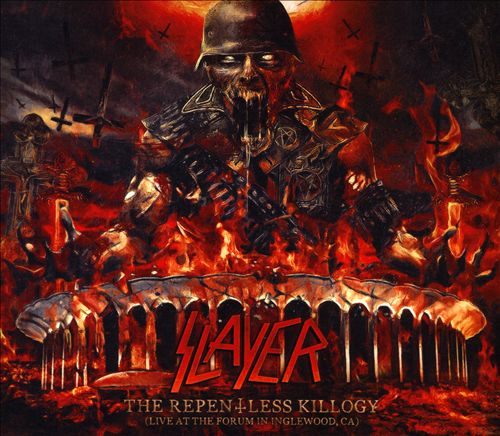The Repentless Killogy: Live at the Forum in Inglewood, CA