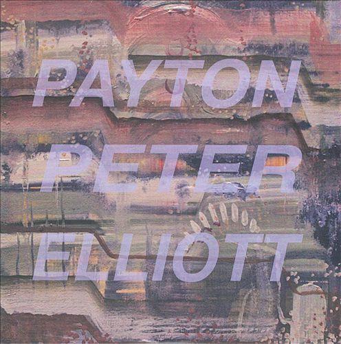 Payton Peter Elliott