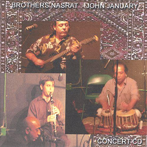 Concert CD
