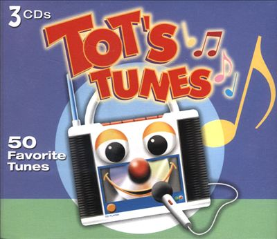 Tot's Tunes [3 Disc Boxset]