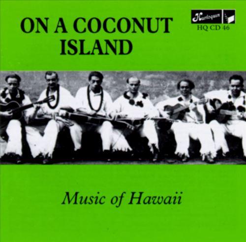 On a Cocoanut Island