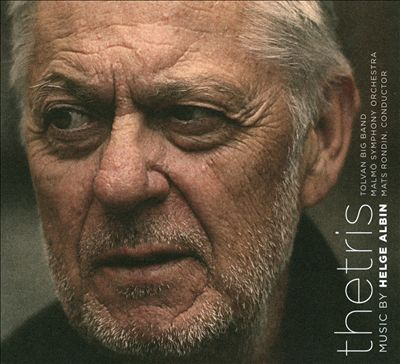 Helge Albin: Thetris