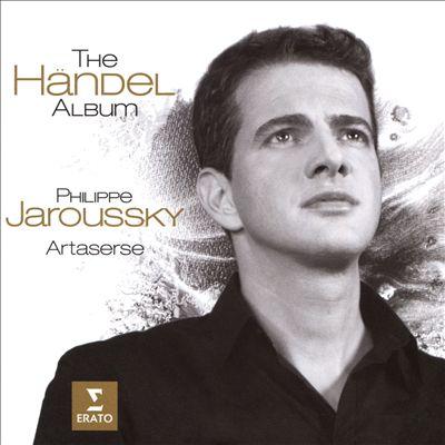 The Händel Album