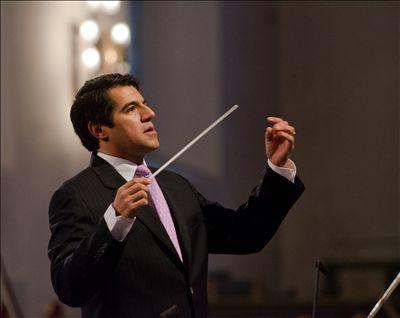 Miguel Harth Bedoya