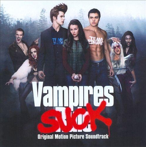 Vampires Suck [Original Soundtrack]