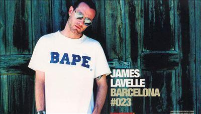 Global Underground: Barcelona #023