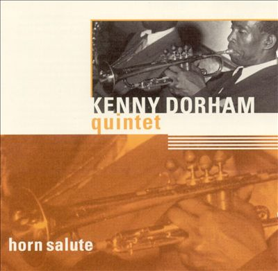 Jazz Hour with the Kenny Dorham Quintet