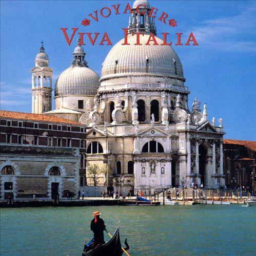 Voyager Series: Viva Italia