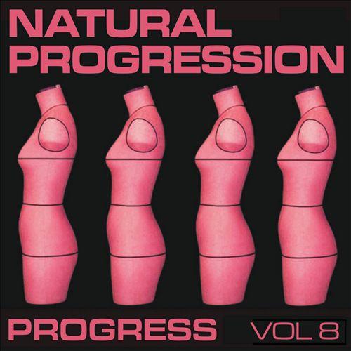 Natural Progression, Vol. 8