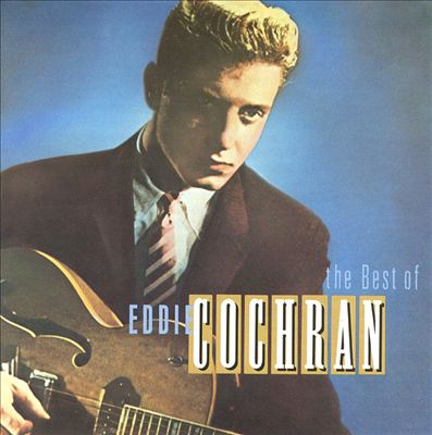 The Best of Eddie Cochran [EMI]