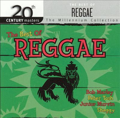 20th Century Masters - The Millennium Collection: Reggae