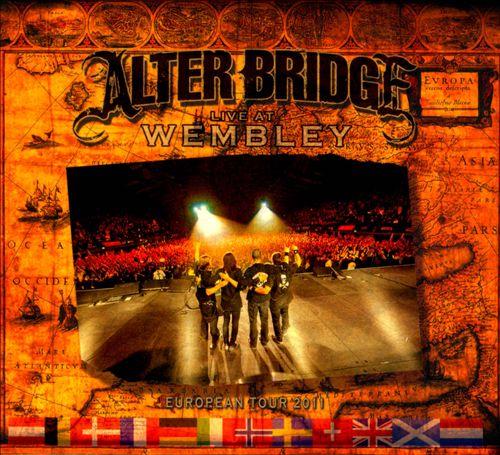 Live at Wembley: European Tour 2011