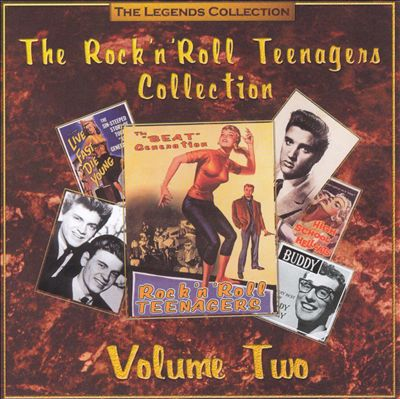 Rock 'N' Roll Teenagers Collection, Vol. 2
