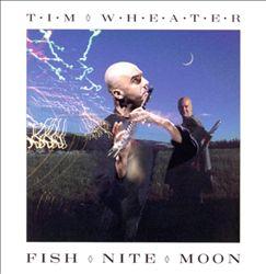 Fish Night Moon