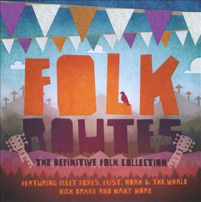 Folk Routes [Decca]