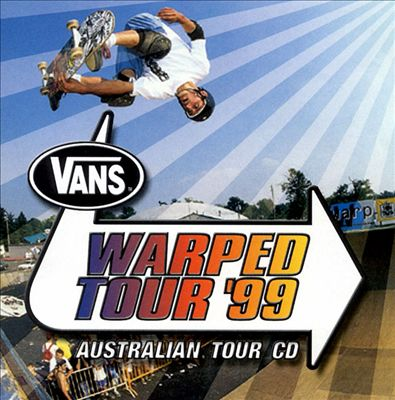 Vans Warped Tour '99