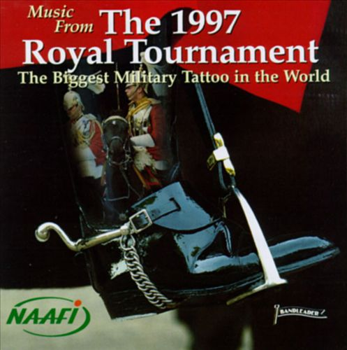 1997 Royal Tournament