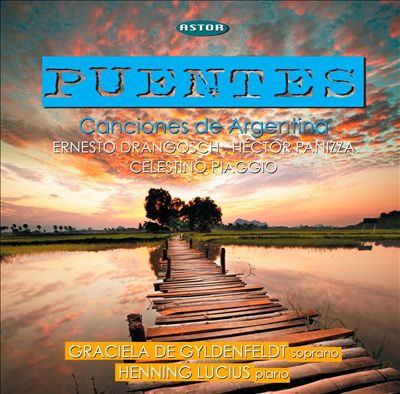 Puentes: Canciones de Argentina
