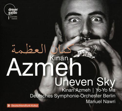 Kinan Azmeh: Uneven Sky