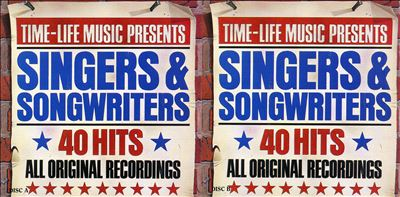 Singers & Songwriters [Time Life]