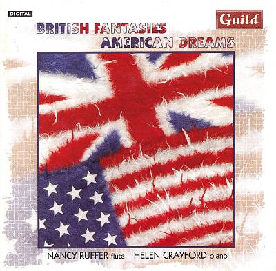 British Fantasies - American Dreams