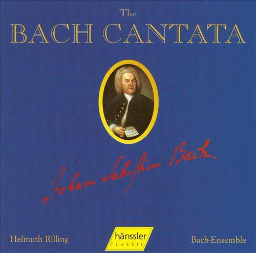 Die Bach Kantate, Vol. 42