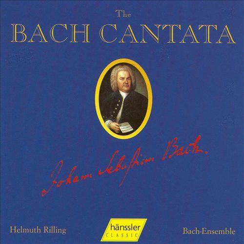 Die Bach Kantate, Vol. 41