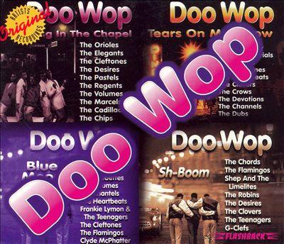 Doo Wop [Rhino]
